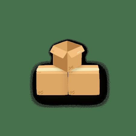 Starter 3-4 Bedroom Moving Kit